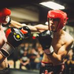 Best neck exercises for boxing