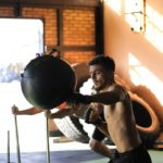 MMA Strength Standards