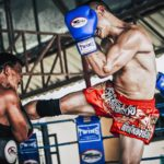 Why Do Muay Thai Fighers Shout