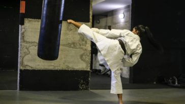 Conditioning For Karate