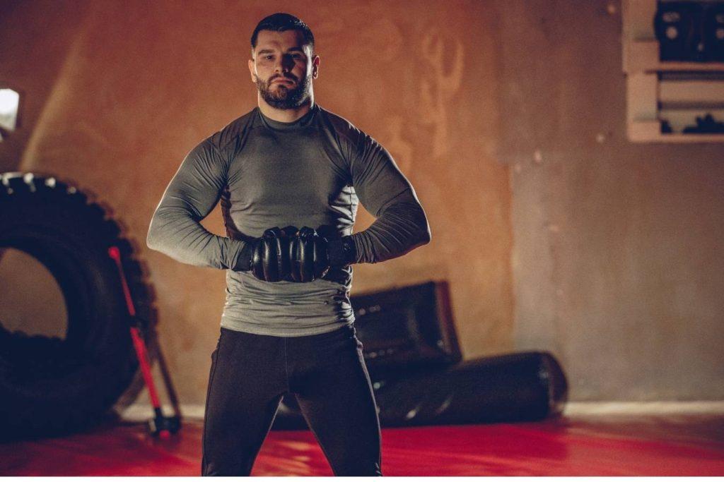 How Many Times A Week Should You Train MMA
