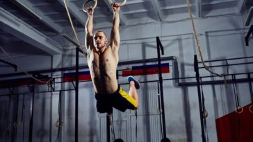 Is CrossFit Good For MMA