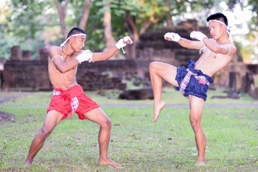Muay Thai Strength Profile