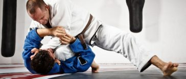 Strength Training For BJJ