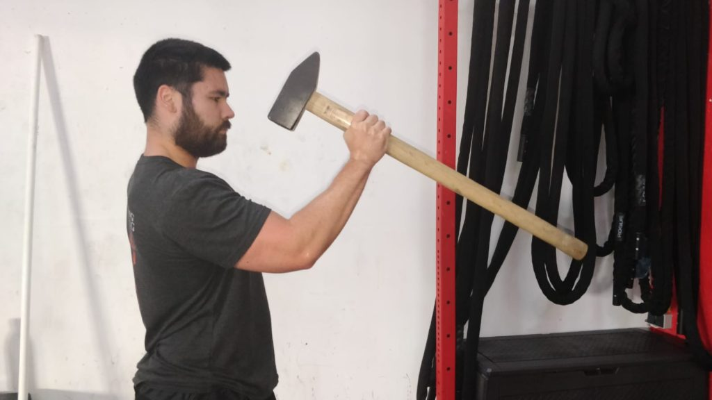 Thors Hammer End