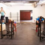 Circuit Training For Boxing