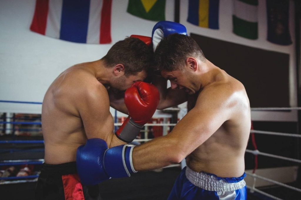 Conditioning for Amateur Boxing