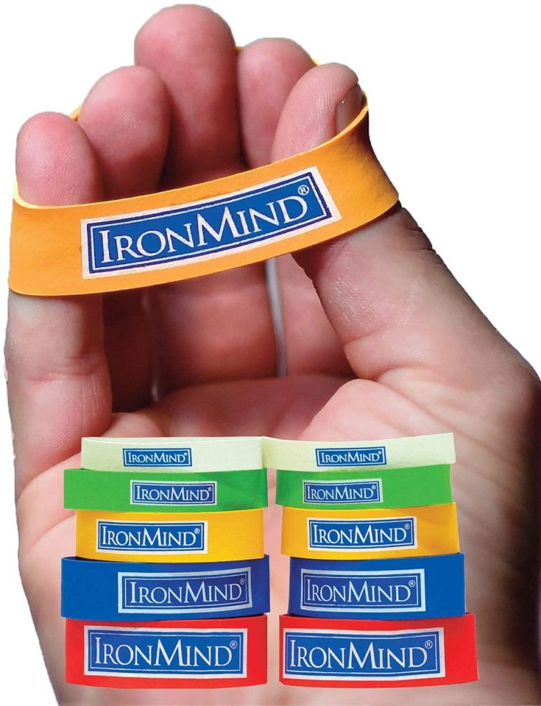 IronMind Expand Your Hands