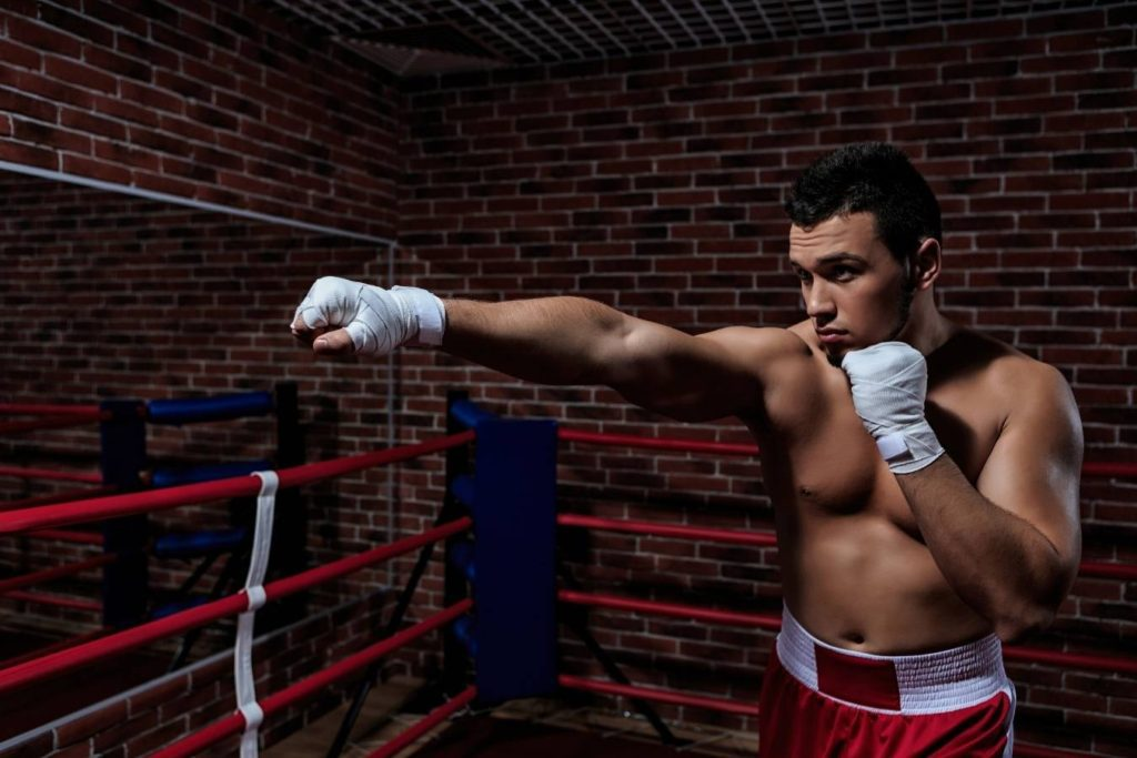 Physiological Demands of Amateur Boxing