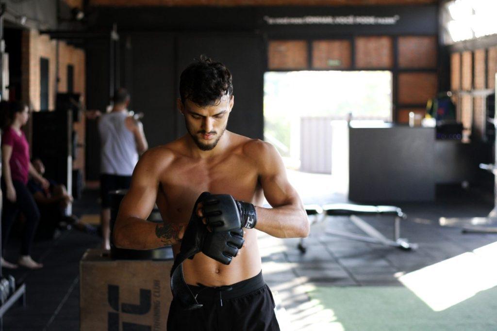 Balancing Martials Arts And Bodybuilding