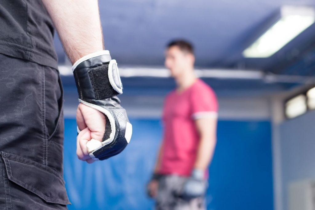 Do MMA Fighters Train Twice A Day