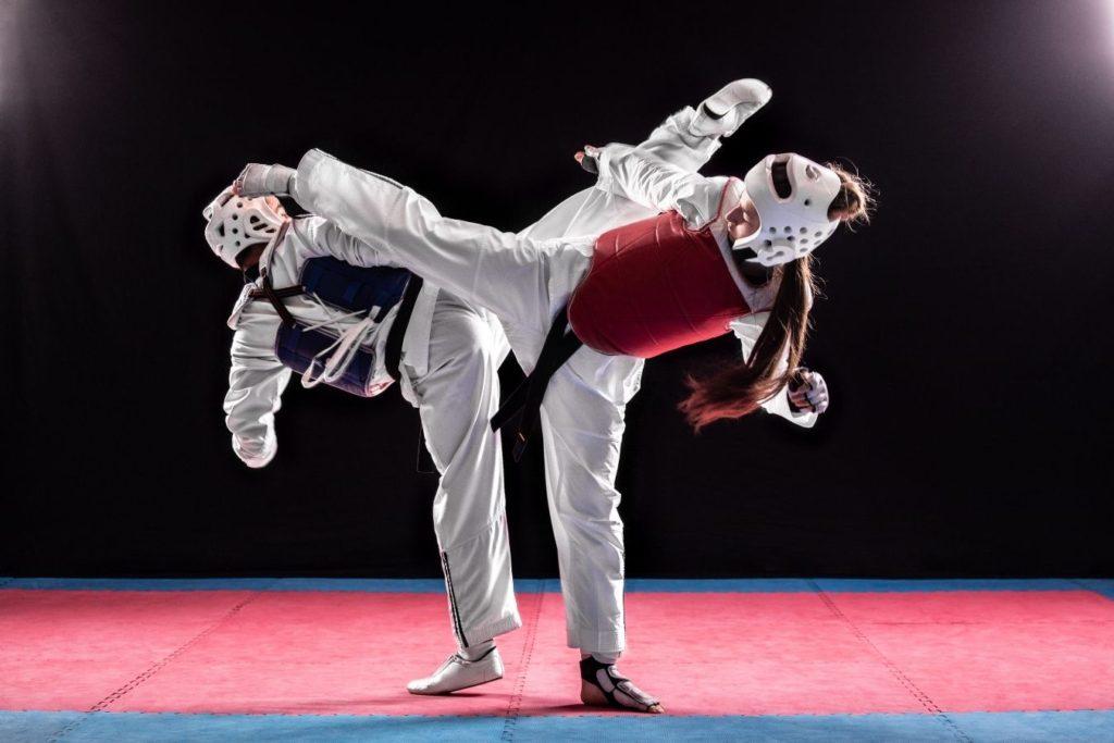 History of Taekwondo