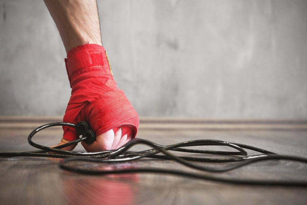 Is Jumping Rope Better Than Running