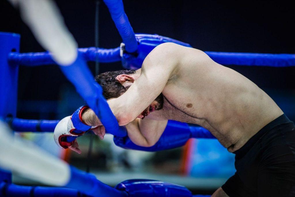 MMA Conditioning Program