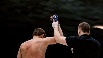 Train Like A UFC Pro