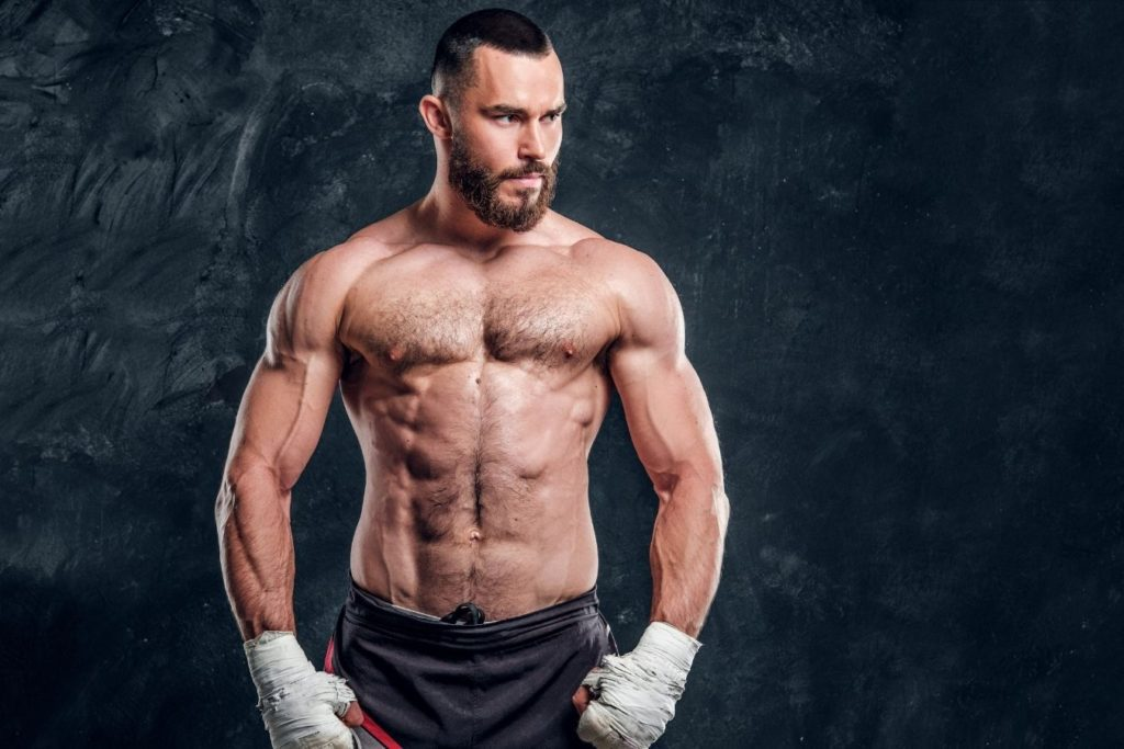 WIll MMA build muscle