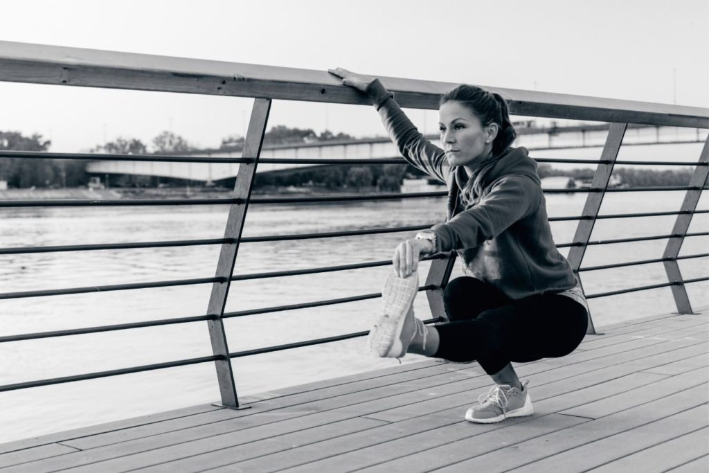 What Are The Benefits Of Pistol Squats