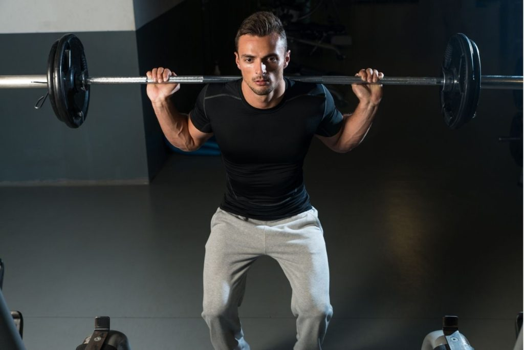 Why Should You Use The Jump Squat For MMa