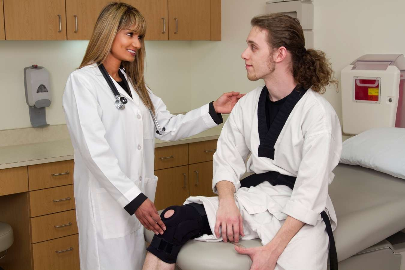Common Injuries In Karate