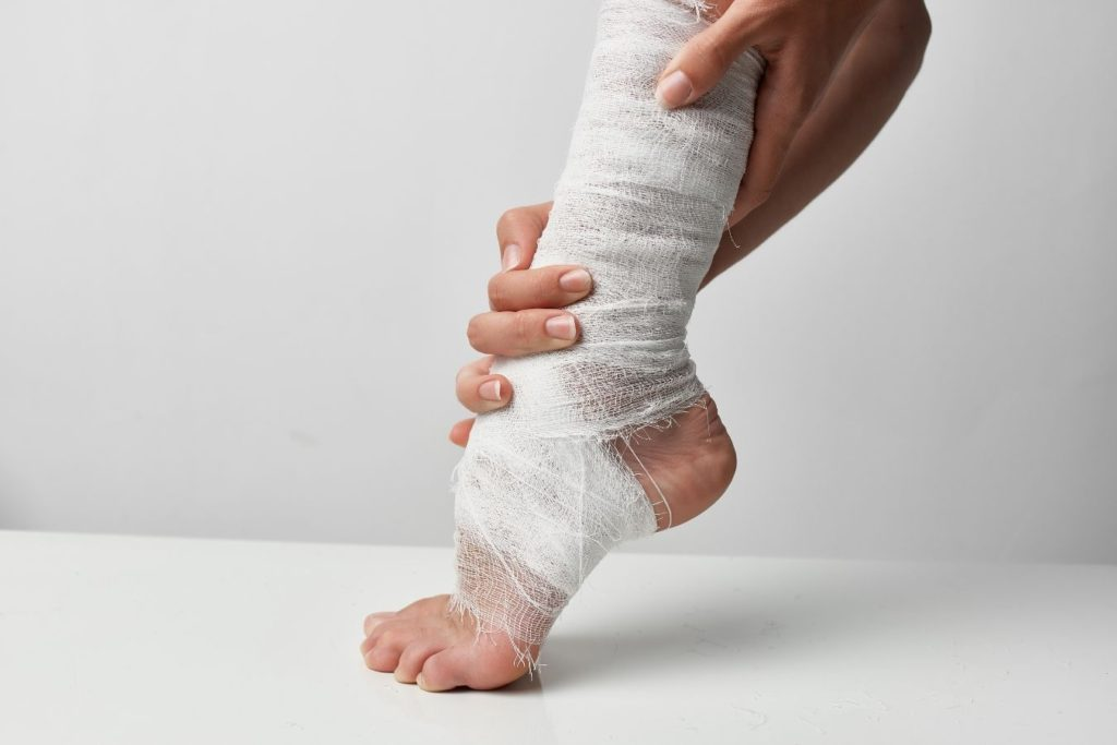Injury profile of Judo