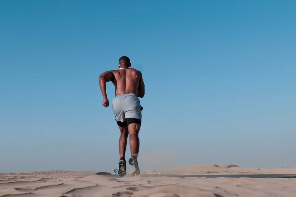 Does Training In Sand Make You Faster