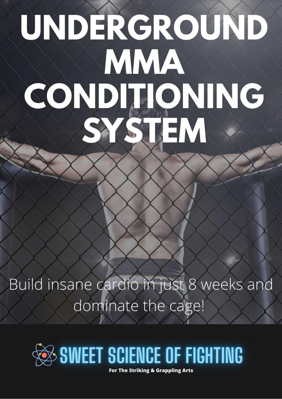 Underground MMA Conditioning System