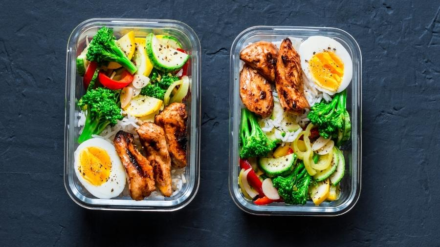 Budget Food For An MMA Diet