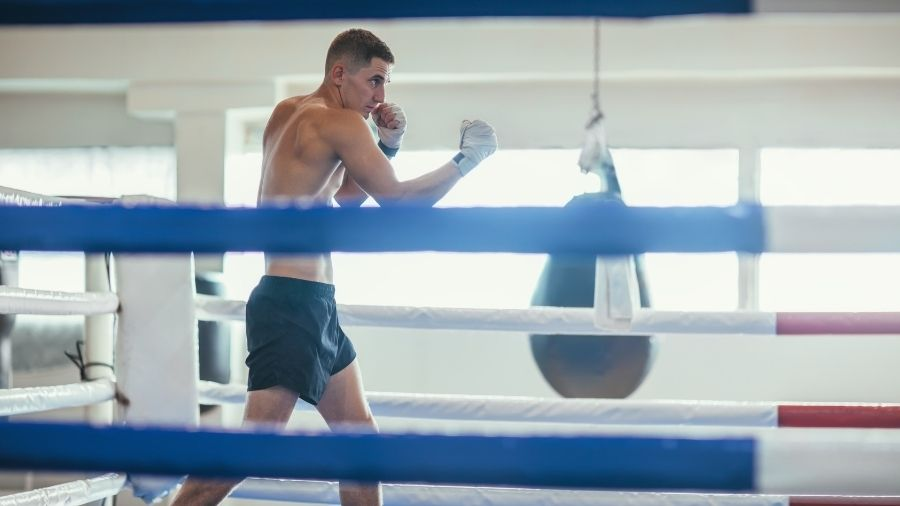 Is Shadowboxing Better Than Running